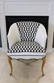 Black And White Striped Accent Chair Black And White Striped Accent Chair Facil Furniture Regarding