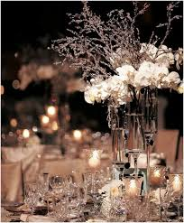 themed centerpieces for weddings gorgeous winter themed wedding centerpieces wedding guide