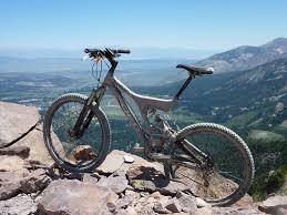 jeep wrangler mountain bike crystal crag lodge lake mary mammoth lakes mtbr com