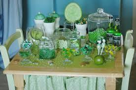 Candy Buffet Table Ideas Katherine Marie Tag Leprachaun Candy Buffet Table