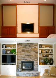 Built In Bookshelves Fireplace by 119 Best Shelves And Storage Images On Pinterest Fireplace Ideas