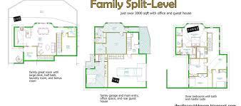 Breeze House Floor Plan Split Level Home Floor Plan Breeze House Floor Plan Friv 5 Games