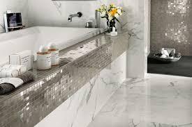 Shiny Or Matte Bathroom Tiles Selected Tile Page