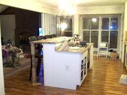 kitchen island and bar breathingdeeply