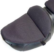 conformax ultra flex motorcycle gel seat cushions pain free all day