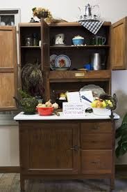 Kitchen Cabinet Display Sale Furniture Kitchen Cabinet With Antique Hoosier Cabinets For Sale