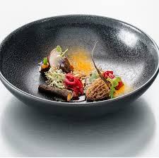 magazine de cuisine where gourmets run ashore four magazine