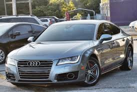 audi a7 r used audi a7 for sale search 428 used a7 listings truecar