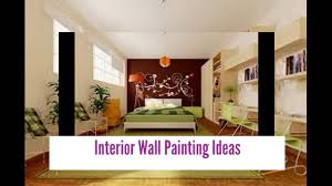 interior wall colours interior wall painting ideas youtube