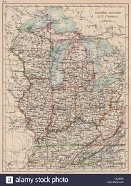 Kentucky Map Usa by Antique Map Of Kentucky Stock Photos U0026 Antique Map Of Kentucky