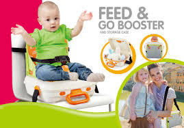 Portable Baby High Chair Portable Travel Baby Kids Toddler Feeding High Chair Booster Seat