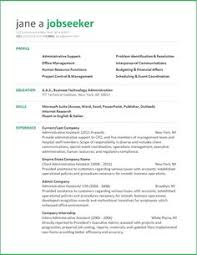 Resume Templates For Administration Job by Https Www Pinterest Com Pin 260082947202058540