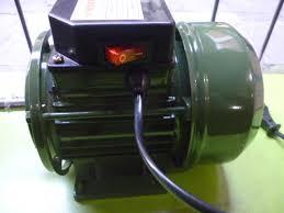 Jual Dinamo Dc Rpm Rendah jual penggerak serbaguna dari motor listrik 200 watt rpm tinggi