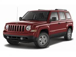 2007 jeep patriot gas mileage 50 best used jeep patriot for sale savings from 3 029
