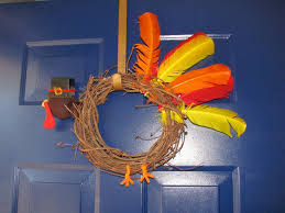 turkey ornaments thanksgiving interior fabulous thanksgiving wreath ideas perfecting your house