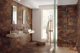 earth tone bathroom designs earth tone bathroom tile