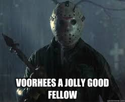 Friday The 13 Meme - 13 friday the 13th memes to get you through the day