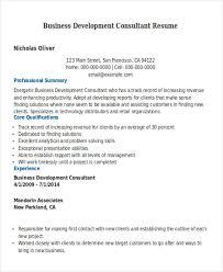25 modern business resume templates free u0026 premium templates