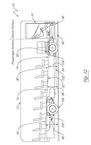 patent us8371589 mass transit vehicle google patents