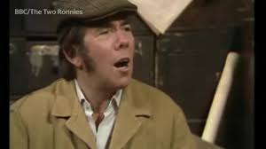 ronnie corbett dead revisit four candles the two ronnies