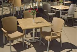 Restaurants Tables And Chairs Used For Sale Reclaimed Round Restaurant Table With 2 Industrial Chairs Rustic