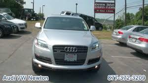 Audi Q7 2007 - 2007 audi q7 3 6 quattro youtube