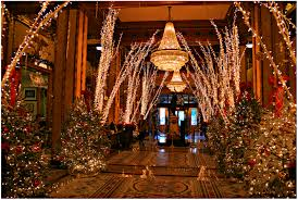 New Christmas Lights by Roosevelt Hotel In New Orleans Best Hotel We Have Ever Stayed In