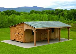 Monitor Style Barn by Crickside Barns All American Wholesalers