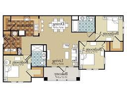 modern home design floor plans low budget modern 3 bedroom house design floor plan modern home decor