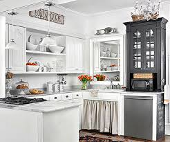 Ideas For Decorating Above Kitchen Cabinets - Decorating above kitchen cabinets