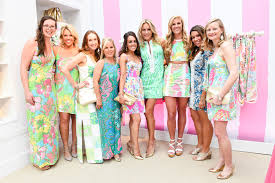 Lilly Pulitzer by Lilly Pulitzer Sues Old Navy For Copyright Infringement Of