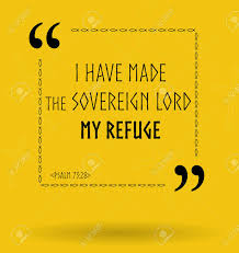 best bible quotes about finding refuge in god christian sayings