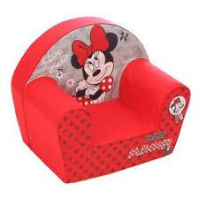 canapé minnie disney fauteuil minnie achat vente fauteuil canapé bébé