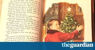 The Christmas Tree In The Bible - what are the best children u0027s books to read at christmas