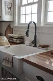 farmhouse kitchen faucets 25 best ideas about farmhouse kitchen faucets on