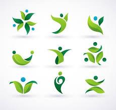 design logo go green go green logo vector free vector download 74 316 free vector for