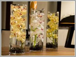 How To Arrange Flowers In A Tall Vase Meg Made Creations Decorating With Vases Diy Home Decor 28