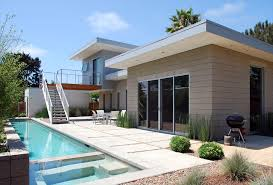 Backyard Tile Ideas Weber Grill Cover In Exterior Midcentury With Exterior Tile Next