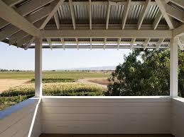 Butler Armsden Architects Yolo County Cabin Butler Armsden Small House Bliss