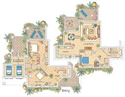 grand isle resort u0026 spa u2014 prices u0026 floor plans