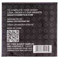 nailart polish stamping manicure image plates with storage 25