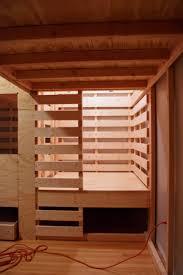 triple bunk bed designer u0027s condition