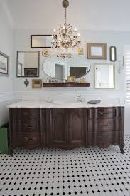 bathroom mirror designs reflection of style glam up your home with a dazzling mirror