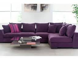 Purple Sectional Sofa Sofa Amazing Best Glamorous Purple Sectional Sofa A Wall In Purple
