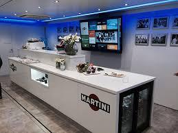 f1 motorhome 2016 autosport williams martini display photos