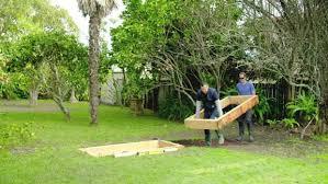 building your own raised vegetable garden kiwi living nz