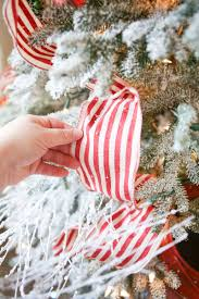 part 3 how to decorate your christmas tree with ornaments and