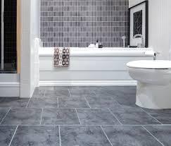 Best 20 Bathroom Floor Tiles by 20 Best Option Bathroom Flooring For Your Home Ward Log Homes