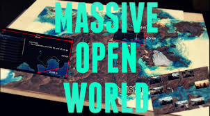 Final Fantasy World Map by Final Fantasy Xv U0027s Exact World Size Possibly Revealed Youtube