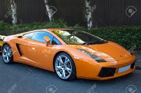 Lamborghini Murcielago Orange - the lamborghini murcielago is a mid engined all wheel drive 6